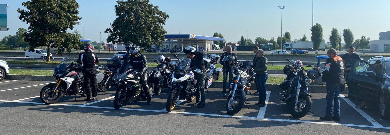 Associazione Motociclisti Ticinesi